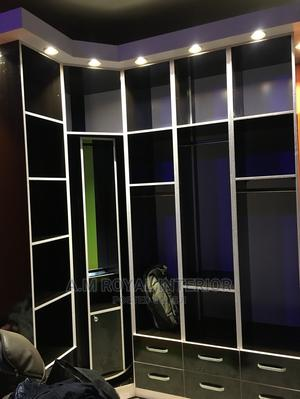 Standard and Well Finished Wardrobe | Furniture for sale in Osun State, Osogbo