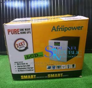 Afri Power 3.5kva/48v Inverter   Solar Energy for sale in Lagos State, Ikoyi