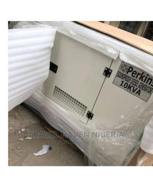 Perkins 10kva Generator-10kva | Electrical Equipment for sale in Abuja (FCT) State, Wuse 2