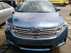 Toyota Venza 2012 Blue | Cars for sale in Oyo State, Egbeda