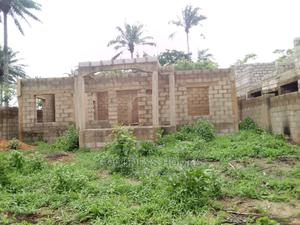 4bdrm Bungalow in U.I Laninba Ajibode Oluyole for Sale   Houses & Apartments For Sale for sale in Oyo State, Oluyole