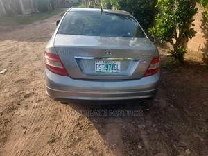 Mercedes-Benz C300 2008 Gray | Cars for sale in Ondo State, Akure