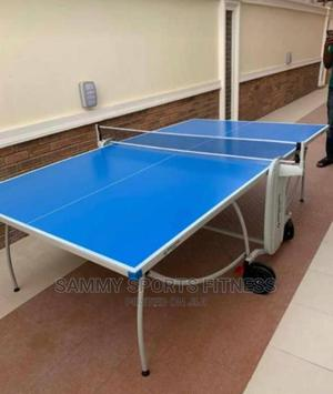 American Fitness Outdoor Table Tennis | Sports Equipment for sale in Lagos State, Victoria Island