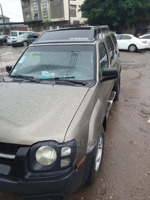 Nissan Xterra 2003 Automatic Gold | Cars for sale in Lagos State, Abule Egba