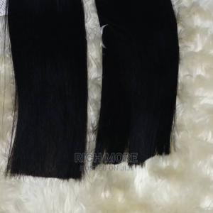 This Is 100%Of Human Hair Bone Straight | Hair Beauty for sale in Lagos State, Lagos Island (Eko)