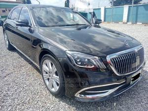 Mercedes-Benz S Class 2014 Black   Cars for sale in Abuja (FCT) State, Wuse 2