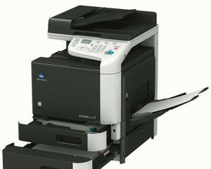 Konica Minolta Bizhub C25, C35 | Printing Equipment for sale in Lagos State, Ikorodu