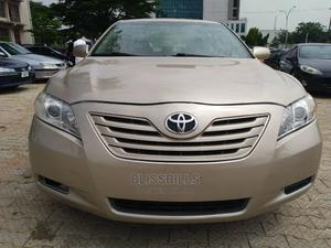 Toyota Camry 2007 Gold | Cars for sale in Abuja (FCT) State, Central Business Dis