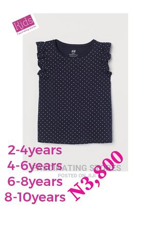 Kids H M Tops Kids Clothing Kids Wears   Children's Clothing for sale in Abuja (FCT) State, Jabi