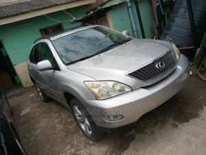 Lexus RX 2008 350 Gold | Cars for sale in Lagos State, Oshodi