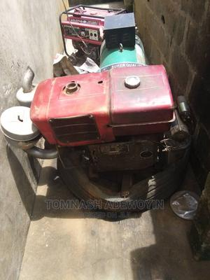 Lister Power Generator 12.5kva   Electrical Equipment for sale in Lagos State, Alimosho