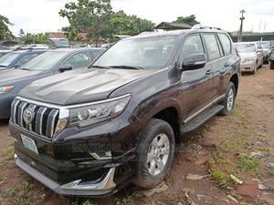 Toyota Land Cruiser Prado 2014 Black   Cars for sale in Edo State, Benin City