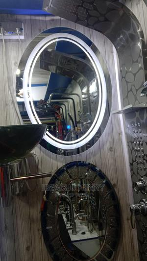 English Led Sensor Mirrors   Home Accessories for sale in Lagos State, Orile