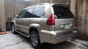 Lexus GX 2006 470 Sport Utility Gold   Cars for sale in Lagos State, Surulere