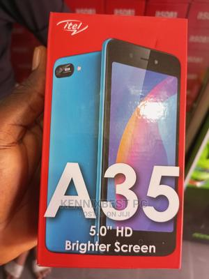 New Itel A35 16 GB Other   Mobile Phones for sale in Lagos State, Ikeja