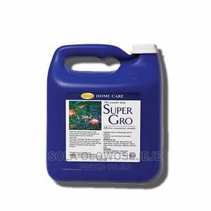 1 Liter Super Gro Organic Fertilizer | Feeds, Supplements & Seeds for sale in Ekiti State, Ado Ekiti