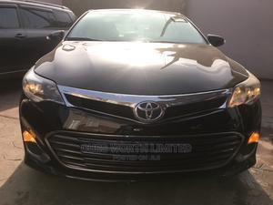 Toyota Avalon 2014 Black | Cars for sale in Lagos State, Ilupeju