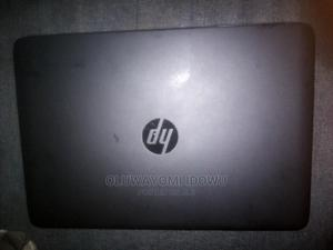 Laptop HP 255 G2 4GB Intel Core I5 HDD 500GB | Laptops & Computers for sale in Lagos State, Alimosho