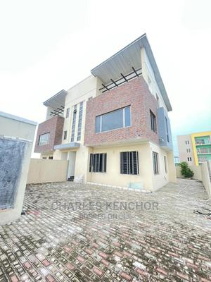 5bdrm Duplex in Oniru Semi Detached, Victoria Island for Sale | Houses & Apartments For Sale for sale in Lagos State, Victoria Island