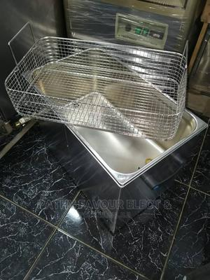 Commercial Electric Countertop Deep Fryer   Restaurant & Catering Equipment for sale in Lagos State, Maryland
