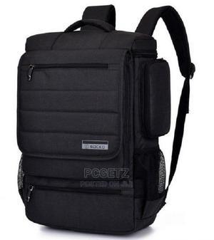 Socko 672 Backpack Black | Bags for sale in Lagos State, Ajah