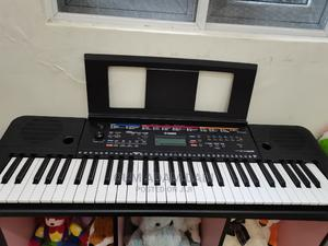 Yamaha Piano   Musical Instruments & Gear for sale in Lagos State, Victoria Island