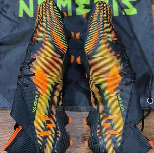 Adidas Nemesis Football Boot   Shoes for sale in Lagos State, Victoria Island