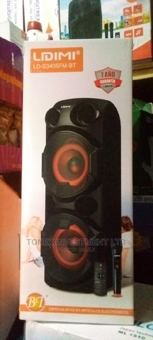 Usb/Bluetooth Player   Audio & Music Equipment for sale in Lagos State, Ojo