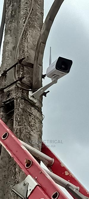 CCTV Installation | Repair Services for sale in Lagos State, Victoria Island
