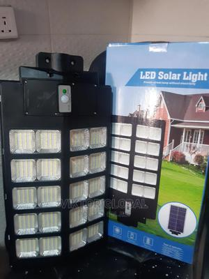 This Is 500W LED Solar Street Light  | Solar Energy for sale in Ondo State, Akure