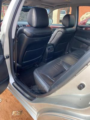 Lexus ES 2002 300 Silver   Cars for sale in Edo State, Egor