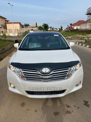 Toyota Venza 2010 AWD White   Cars for sale in Abuja (FCT) State, Jahi
