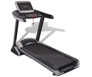 F90ac Commercial Technofitness 4.5hp Motorized Treadmill   Sports Equipment for sale in Lagos State, Lekki