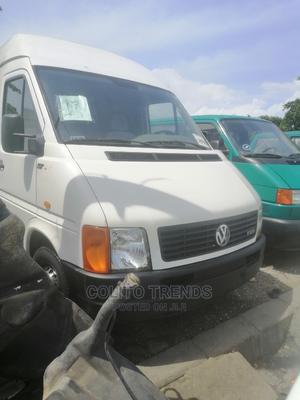 Volkswagen Lt 35 Transporter Bus | Buses & Microbuses for sale in Lagos State, Apapa