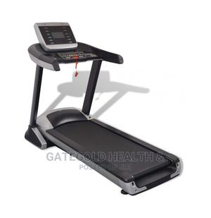 F90ac Technofitness Commercial 4.5hp Motorized Treadmill   Sports Equipment for sale in Rivers State, Port-Harcourt