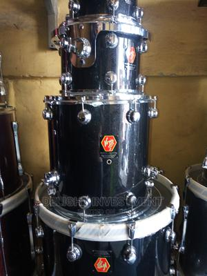 Virgin Custom Drum | Musical Instruments & Gear for sale in Lagos State, Ojo
