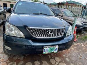 Lexus RX 2005 330 Green | Cars for sale in Lagos State, Alimosho