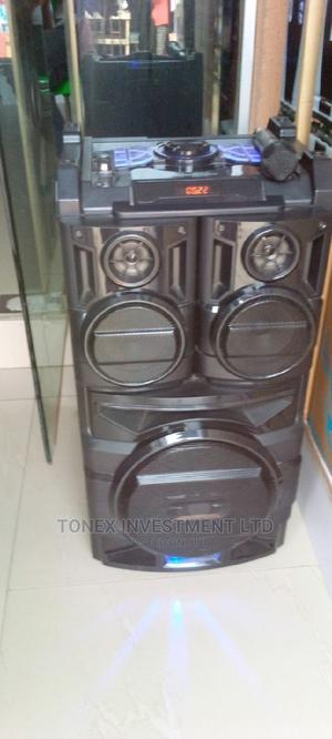 Sound System-Bluethooth/Usb Player   Audio & Music Equipment for sale in Lagos State, Ojo