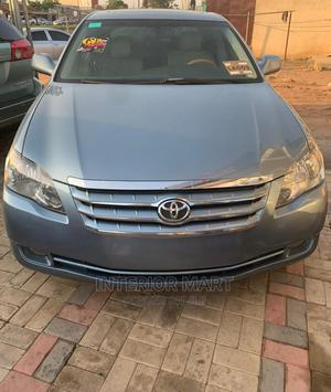 Toyota Avalon 2007 Gray | Cars for sale in Kwara State, Ilorin South