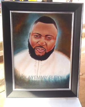 Portrait Painting ( Oil on Canvas ) | Printing Services for sale in Lagos State, Alimosho