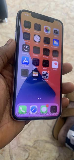 Apple iPhone 11 Pro 64 GB White | Mobile Phones for sale in Edo State, Benin City