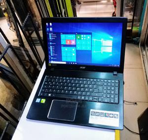 Laptop Acer Aspire E5-575g 8GB Intel Core I5 HDD 1T | Laptops & Computers for sale in Lagos State, Ikeja