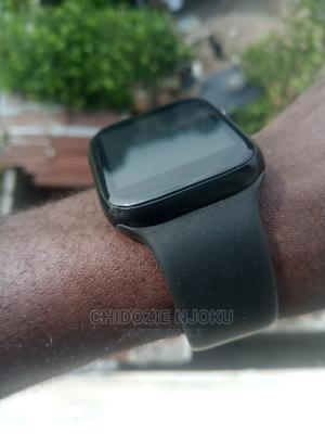 T500 Smart Watch   Smart Watches & Trackers for sale in Imo State, Owerri