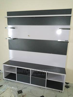 Television Shelve 55inch | Furniture for sale in Lagos State, Surulere
