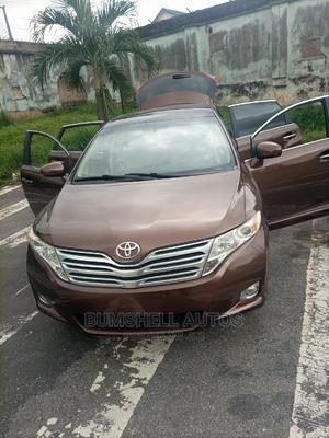 Toyota Venza 2010 AWD Brown   Cars for sale in Lagos State, Ikeja