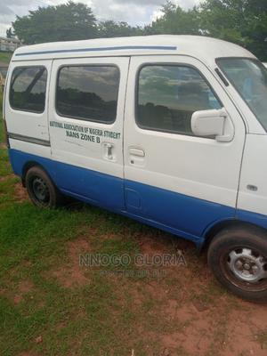 Suzuki APV 2008   Buses & Microbuses for sale in Anambra State, Awka