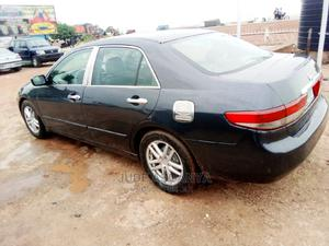 Honda Accord 2004 2.4 Type S Automatic Other | Cars for sale in Abuja (FCT) State, Gwagwalada