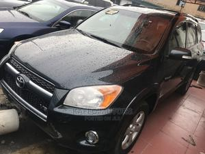Toyota RAV4 2011 2.5 Limited 4x4 Gray | Cars for sale in Lagos State, Ikeja