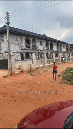 3bdrm Block of Flats in Technical Road, Benin City for Sale | Houses & Apartments For Sale for sale in Edo State, Benin City