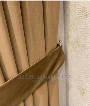 Luxury Curtains and Blinds | Home Accessories for sale in Lagos State, Alimosho